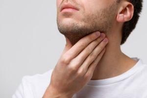 Akute Angina homöopathisch behandeln