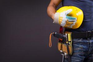 Fünf Tipps für Heimwerker: Schützen Sie sich beim Arbeiten