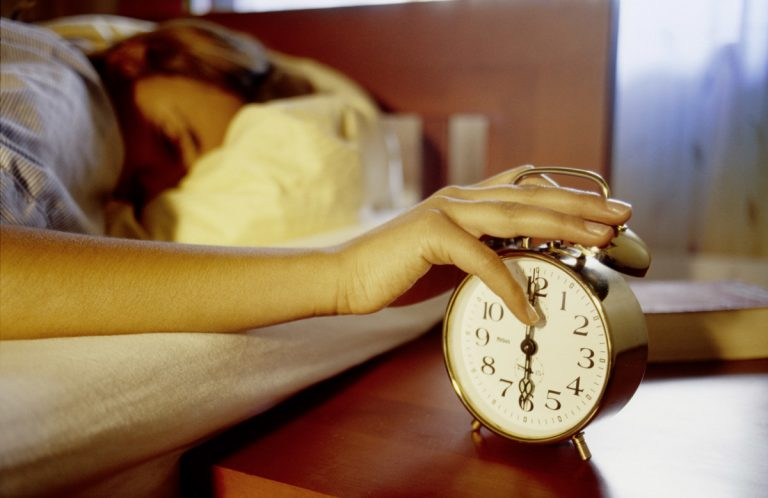 Morgens aufstehen: Tipps für Anfänger