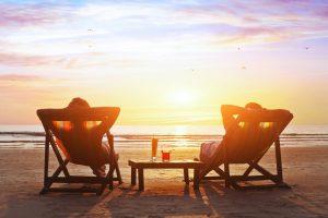 Selbstmanagement: So gehen Sie entspannt in den Urlaub