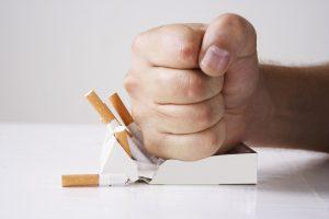 Endlich rauchfrei – Tipps um mit dem Rauchen aufhören zu können