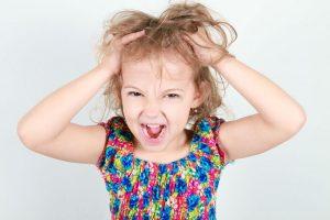 ADS: Mit einer Reflexzonenmassage ein nervöses Kind beruhigen