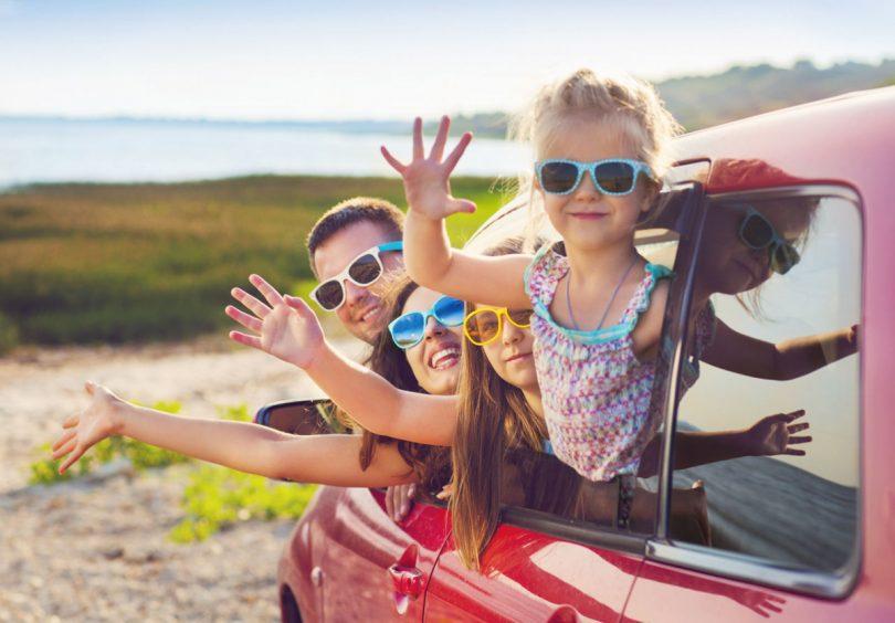 Mit Kindern verreisen: 7 Tipps für die Reiseplanung