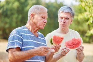 Ernährung zur Vorbeugung von Demenz