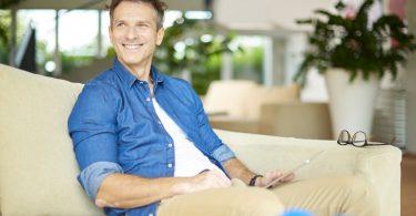 Feierabend: Lassen Sie den beruflichen Stress am Arbeitsplatz