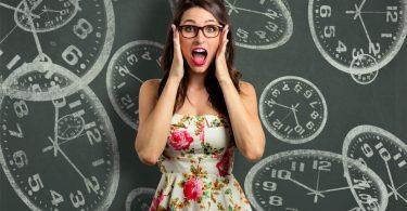 Zeitmanagement: Durch kleine Tricks mehr Zeit gewinnen