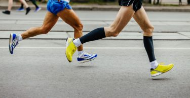 Was bringen Kompressionsstrümpfe beim Laufen?