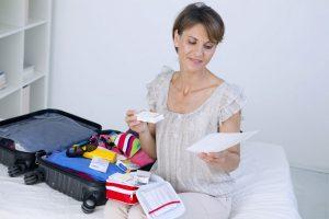 Schüßlersalze für den Notfall im Urlaub dabei haben
