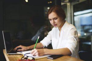 Die Konzentrationsfähigkeit mit Schüßlersalzen verbessern