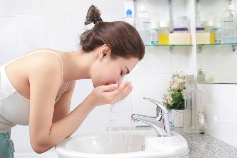 Große Poren: So wird Ihr Hautbild feiner