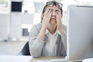 Arbeitstechnik: Tappen Sie nicht in diese Falle