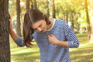 Naturheilkunde hilft Herzkrankheiten und Herzinfarkt vorzubeugen
