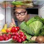 Werden Sie gesünder: Essen Sie mehr pflanzliche Nahrungsmittel!