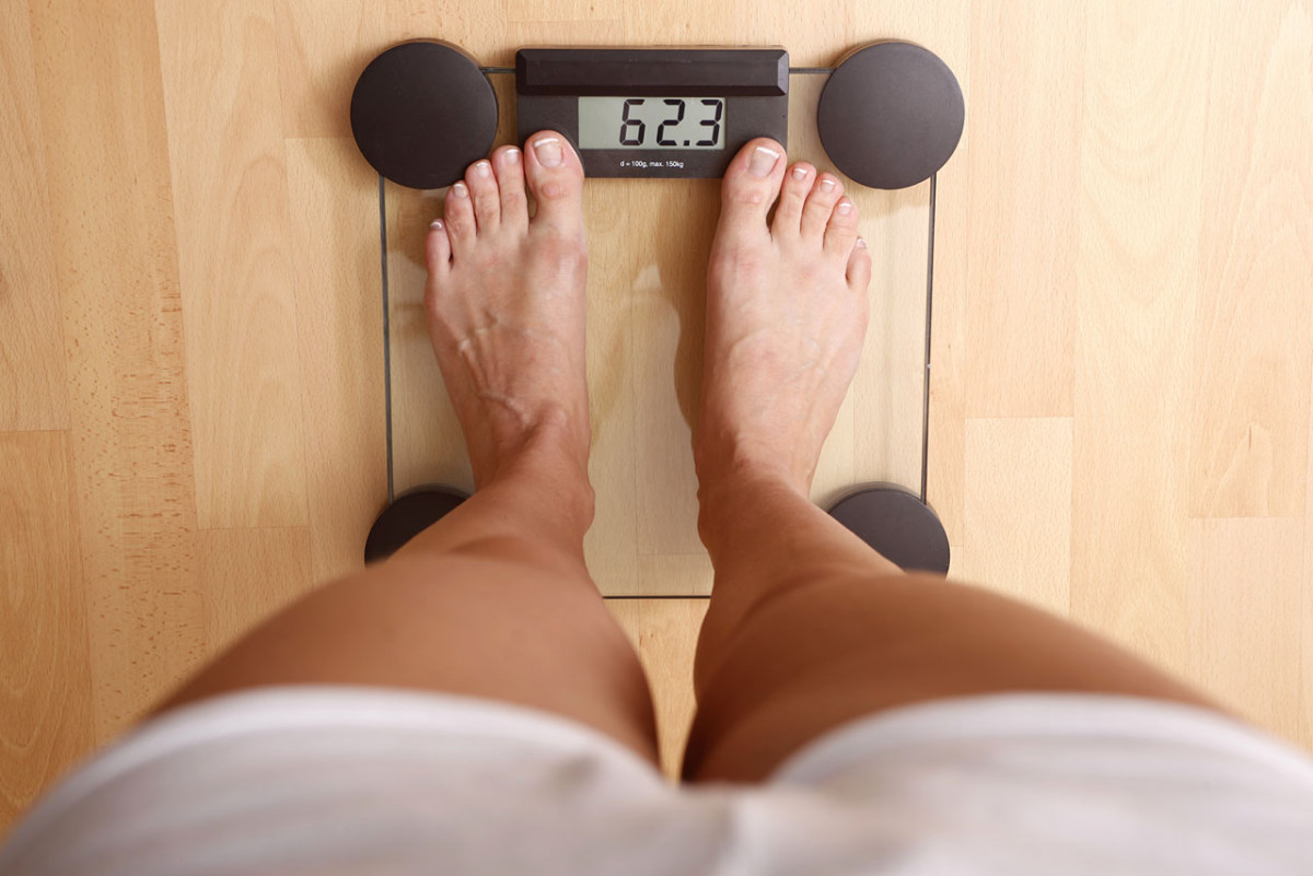 Gesund abnehmen – aber wie?