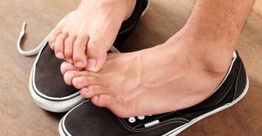 Sport: Was hilft gegen Fußpilz?
