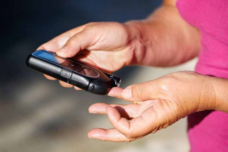 Diabetes mellitus mit orthomolekularer Medizin unterstützend behandeln