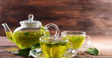 Kennen Sie die Wirkung grünen Tees?