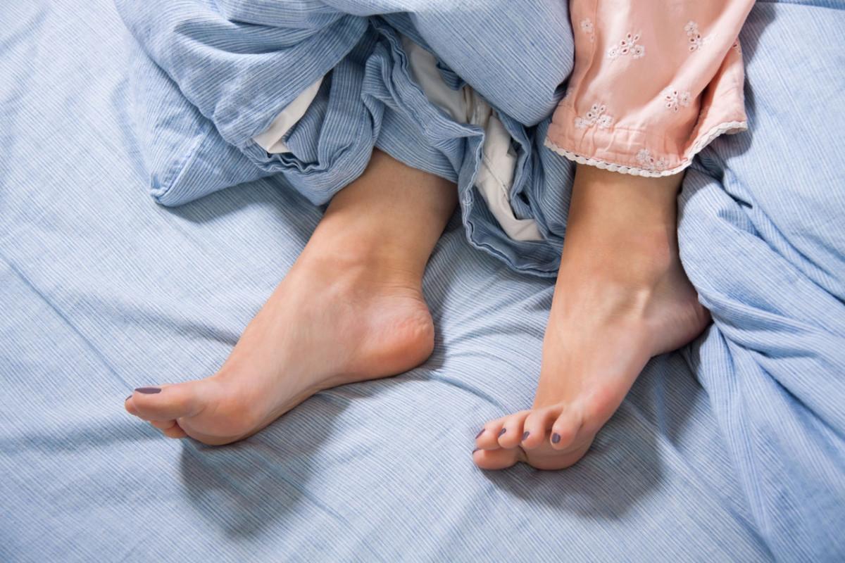 Restless-Legs-Syndrom mit orthomolekularer Medizin unterstützend behandeln