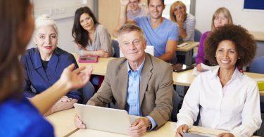 Qualifizierung statt Neueinstellung: Fortbildung für die Mitarbeiter