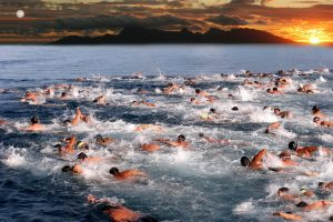5 Gründe, warum Sie Triathlon machen sollten