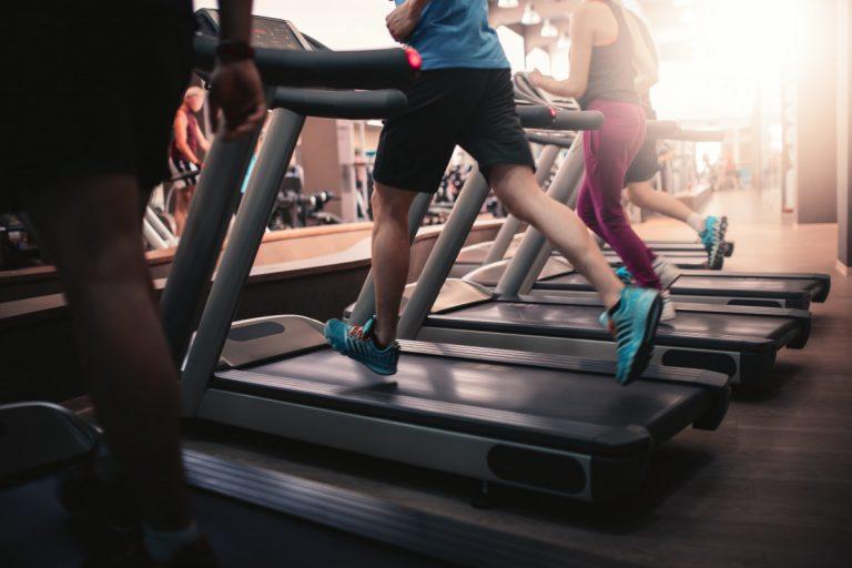 Fitnesstraining: 7 Tipps für das richtige Laufband-Training