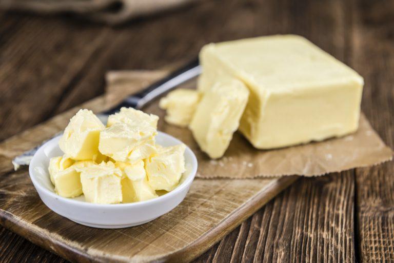 Margarine oder Butter? Eine Frage für Ihren Smalltalk!