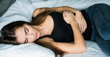 Regelschmerzen mit Schüßlersalzen behandeln