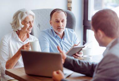 Warum Sie unbedingt einen guten Finanzberater benötigen
