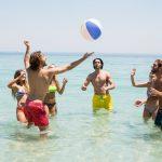 Ist Wasserball eine geeignete Sportart für Sie?