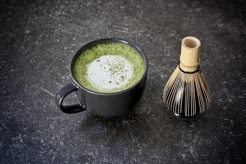 Trend aus Japan: Kochideen mit Matcha-Tee