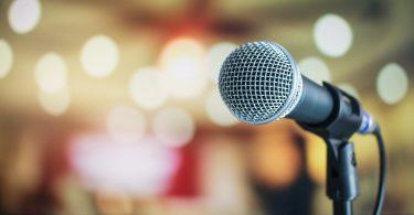 Rede halten: 3 Tipps, mit denen Sie Gestik gewinnbringend einsetzen!