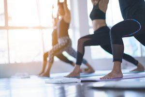 Abnehmen mit Yoga? So funktioniert es!