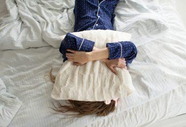 Einschlafprobleme: Wieder munter im Büro