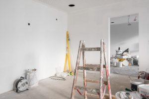 Schnäppchenhaus selbst sanieren – das sollten Sie beachten
