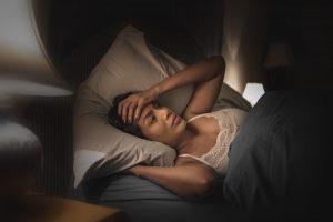 Einschlafprobleme und Schlafstörungen: Natürliche Rezepte helfen Ihnen