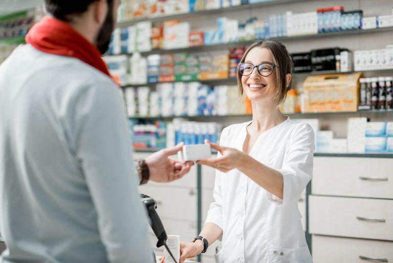 Welche Vorteile bringt die Beratung in der Apotheke?
