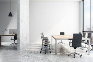 Wie Sie gute Raumluft im Büro erzielen