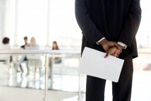 Was ein Arbeitszeugnis beinhalten sollte