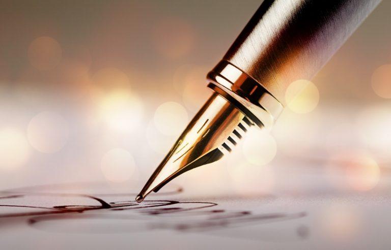 Schreiben - geheimnisvoll und spannend wie im Krimi