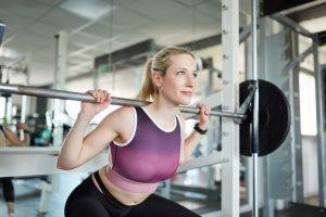 Die größten Irrtümer: Tiefe Kniebeugen sind schlecht für die Gelenke