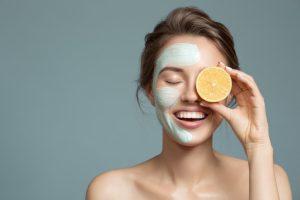 Hautpflege für verschiedene Hauttypen: die Mischhaut
