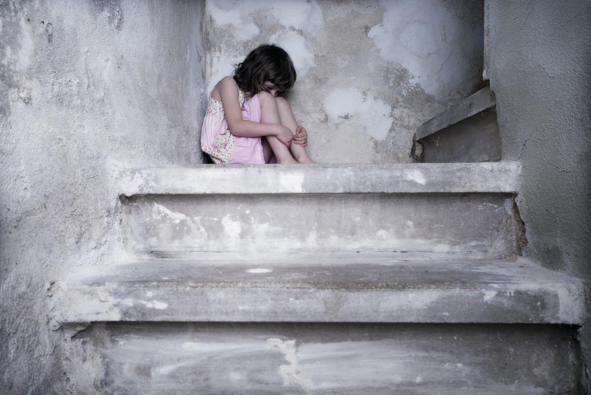 Ängste bei Kindern homöopathisch behandeln