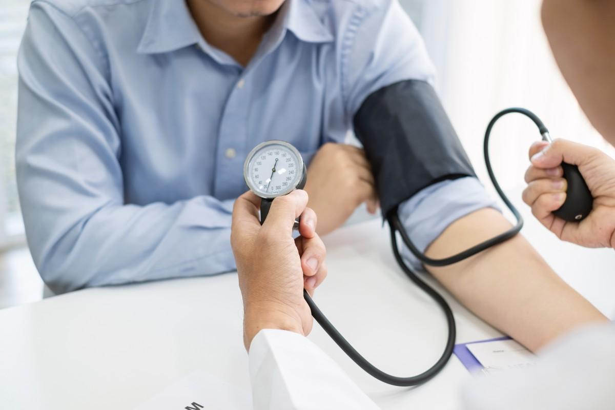 Zu wenig Schlaf verursacht Bluthochdruck