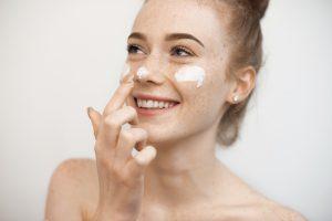 Hautpflege für die trockene und sensible Haut