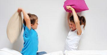Spiele gegen Wut: So helfen Sie Kindern, Aggressionen abzubauen