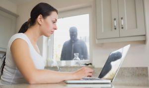 Stalking am Arbeitsplatz müssen Sie nicht dulden!