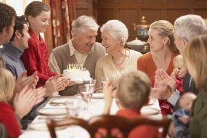 So erleben Sie entspannt Familienfeiern mit Kindern!