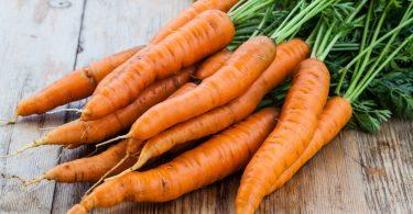 Die größten Irrtümer: Karotten schützen vor Sonnenbrand