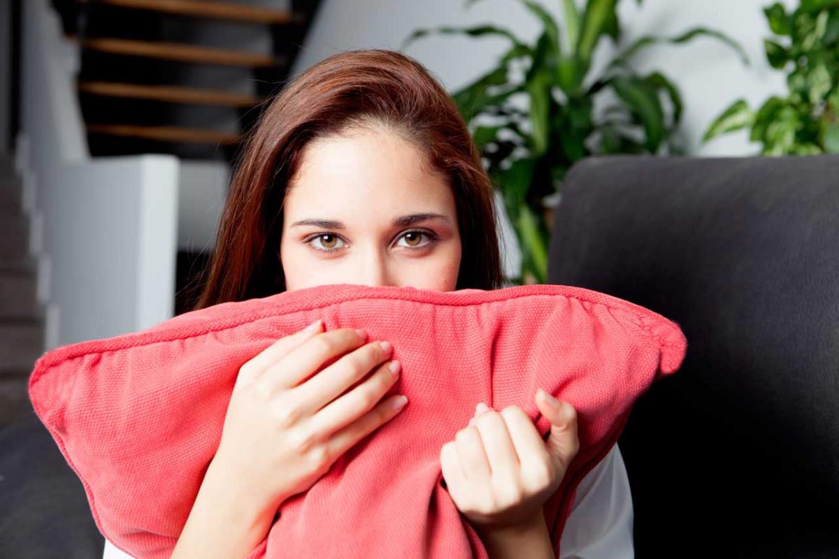 Wie Sie Ihre Schüchternheit besiegen