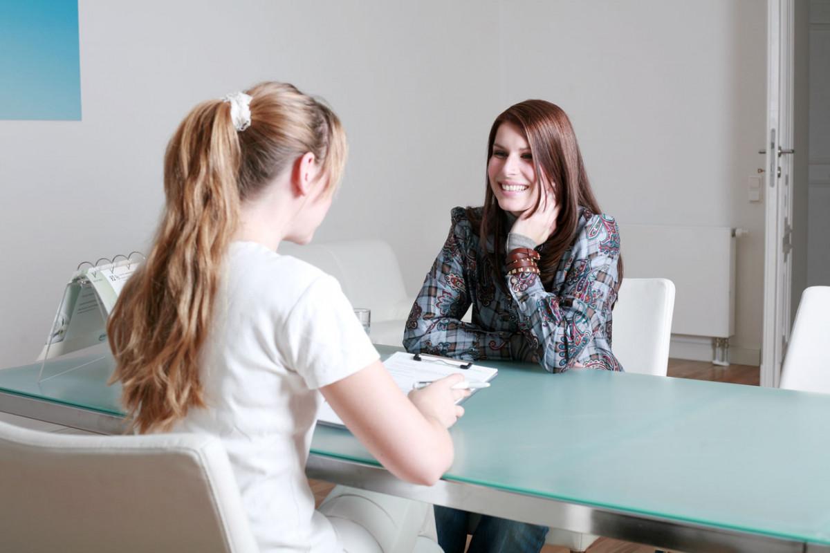 So bereiten Sie ein Bewerbungsgespräch in mehreren Runden vor